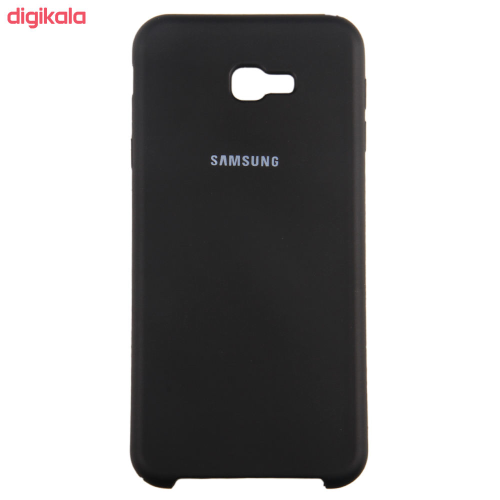 کاور سیلیکونی مدل 006 مناسب برای گوشی موبایل سامسونگ Galaxy j4 plus main 1 5