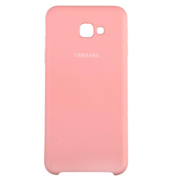 کاور سیلیکونی مدل 006 مناسب برای گوشی موبایل سامسونگ Galaxy j4 plus