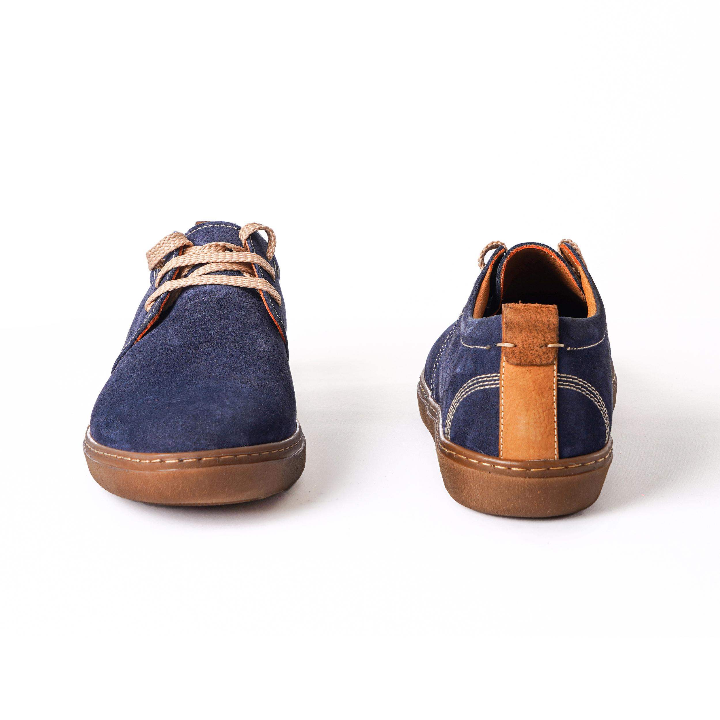 کفش روزمره مردانه صاد کد YA3103