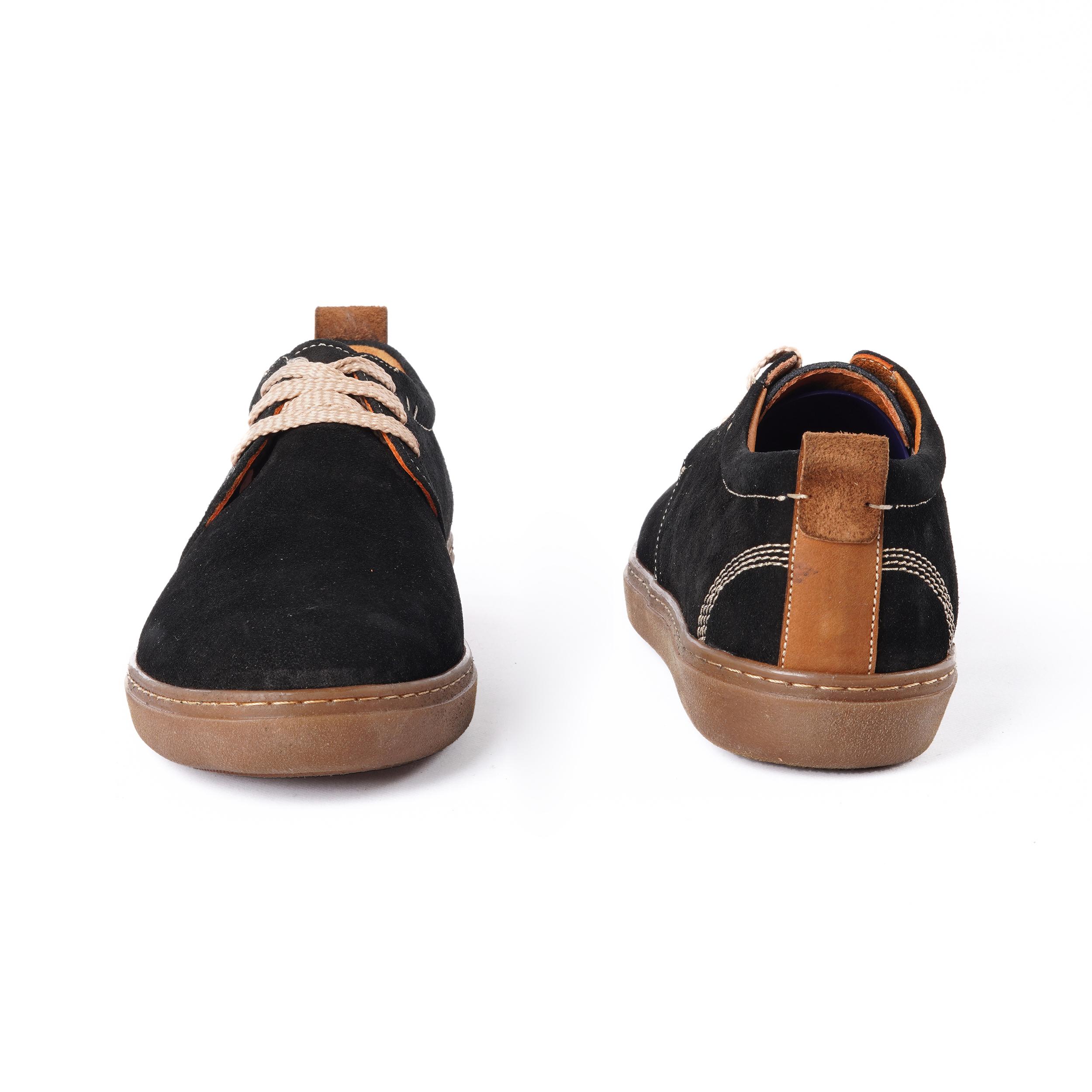 کفش روزمره مردانه صاد کد  YA3102