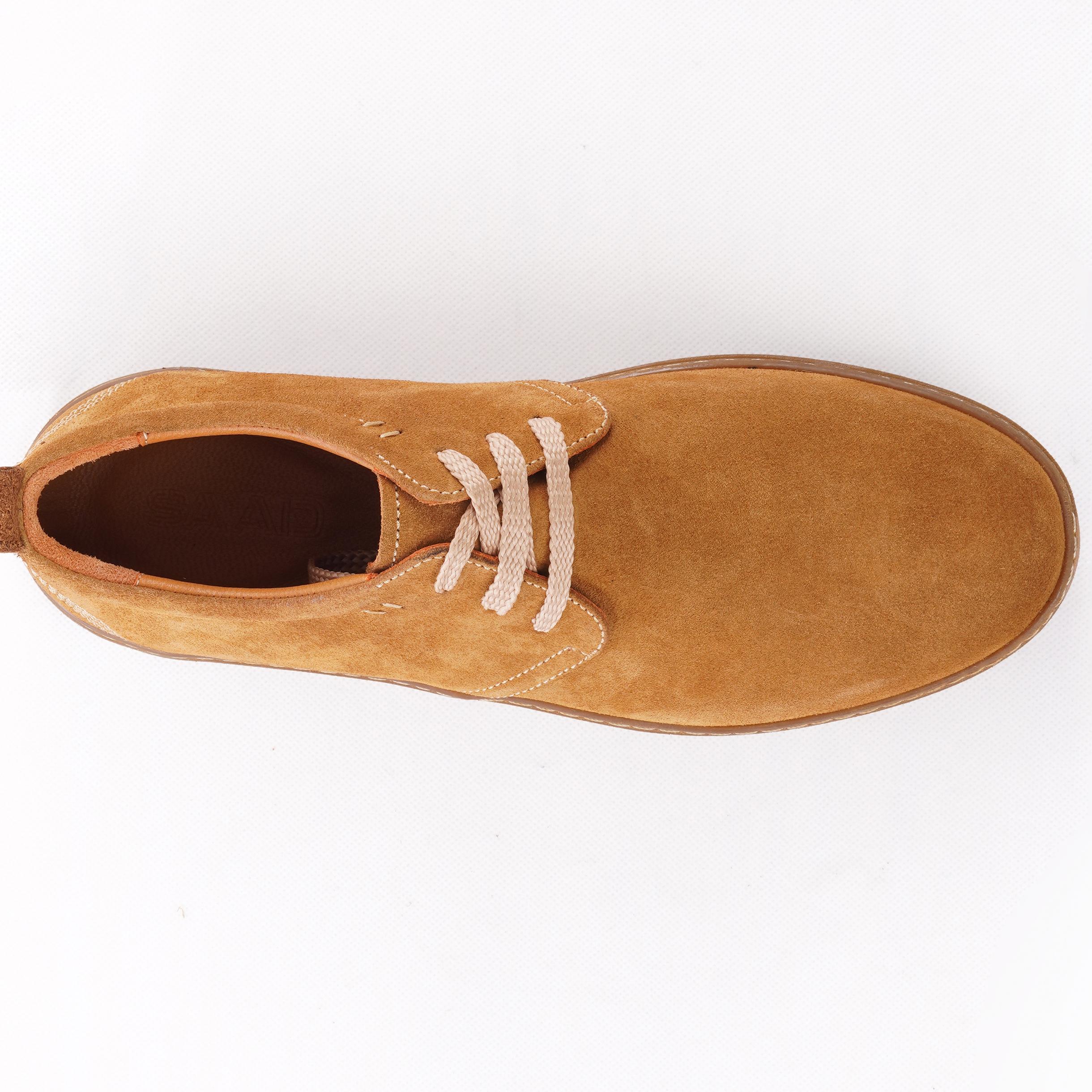 کفش روزمره مردانه صاد کد YA3101