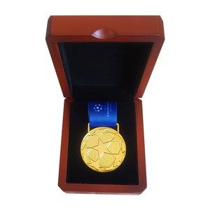 مدال قهرمانی مدل لیگ قهرمانان اروپا  2019