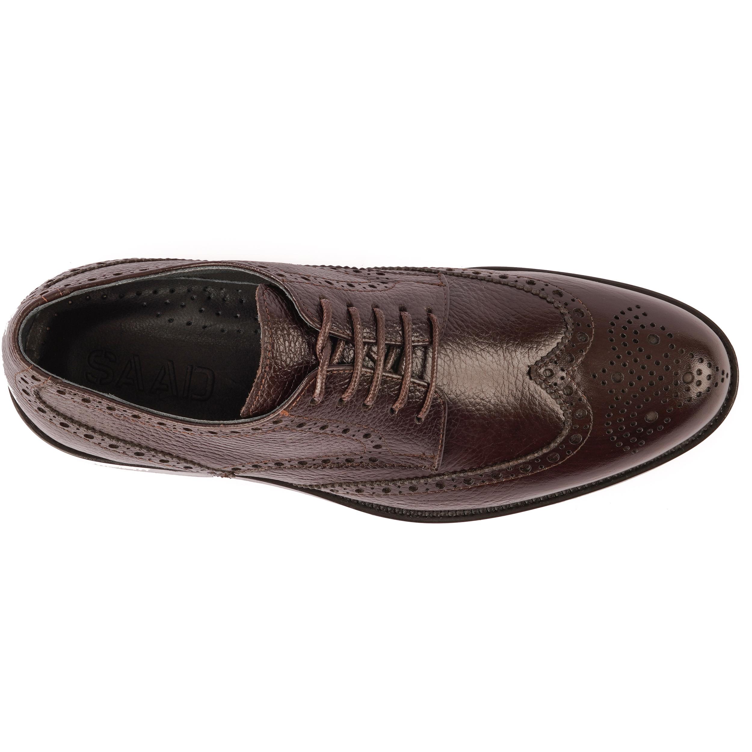 کفش مردانه صاد کد AG1002