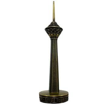 ماکت دکوری طرح برج میلاد کد 2020
