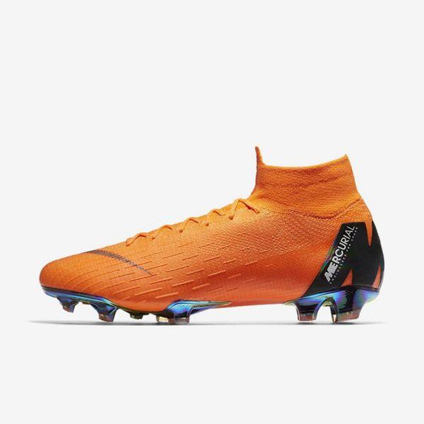 کفش فوتبال مردانه نایکی مدل Mercurial Superfly 6 Elite FG کد AH7365-810
