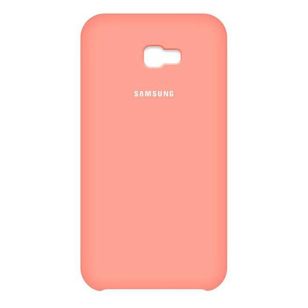 کاور مدل SILK01 مناسب برای گوشی موبایل سامسونگ  Galaxy J5 Prime