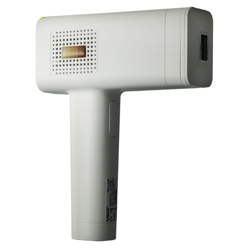 لیزر موهای زائد وی جی ار مدل V-717