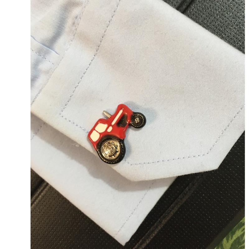 دکمه سردست مردانه هکس ایران مدل DK-T3