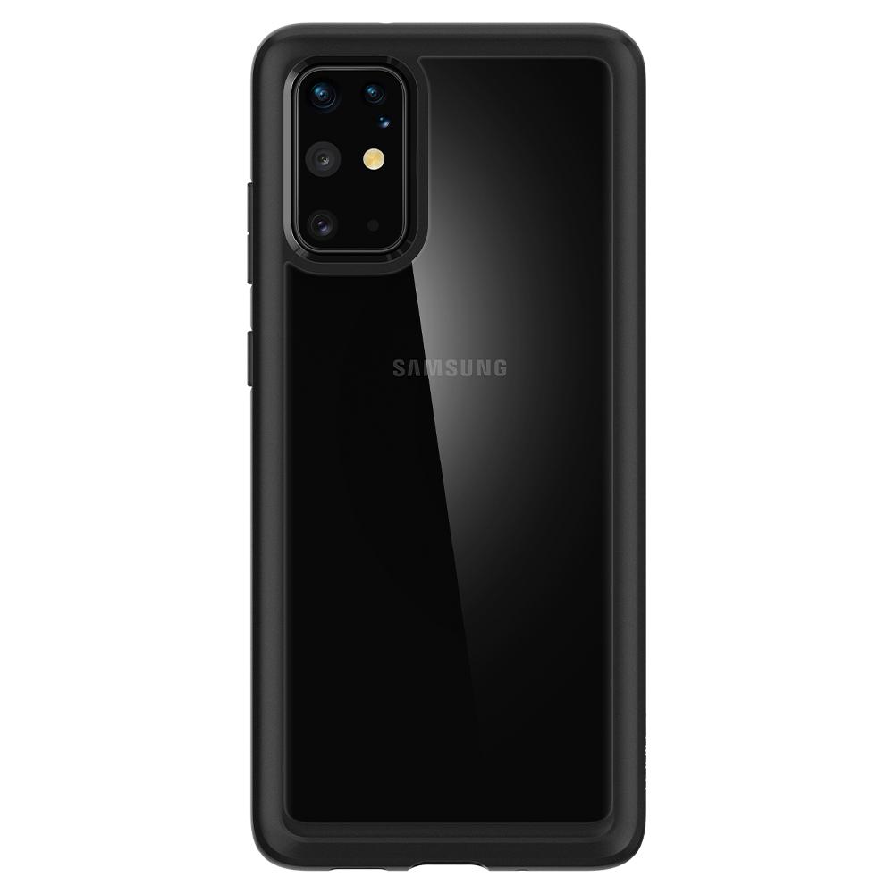 کاور اسپیگن مدل ultra hybrid مناسب برای گوشی موبایل سامسونگ Galaxy S20 plus