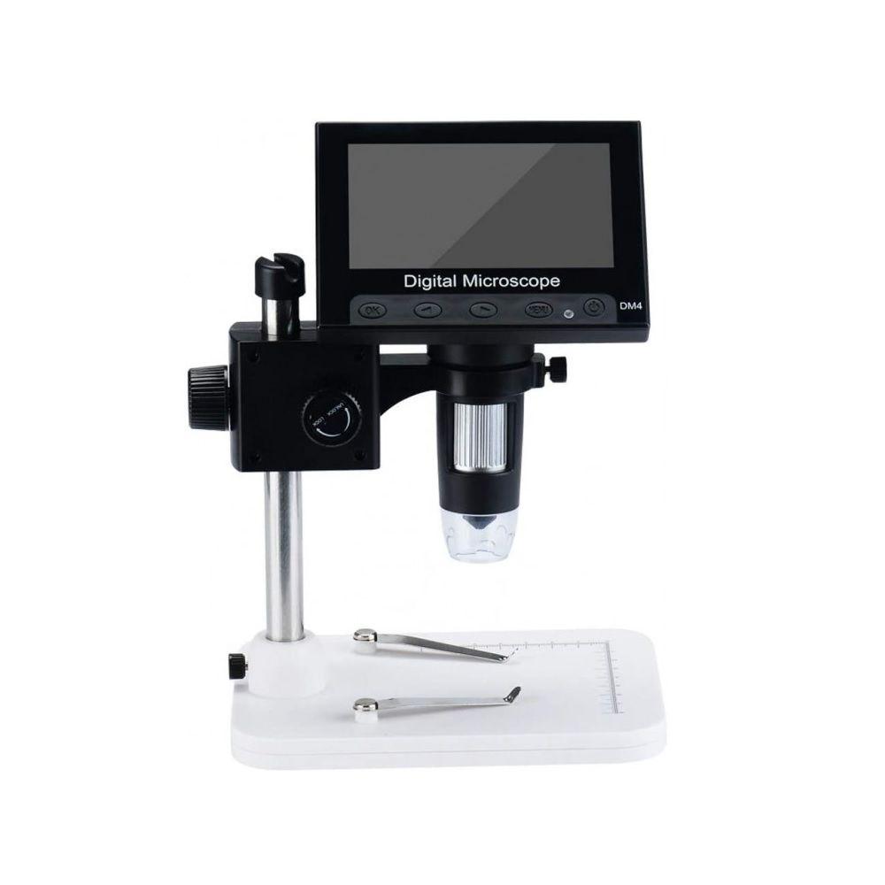 میکروسکوپ دیجیتال مدل DM4