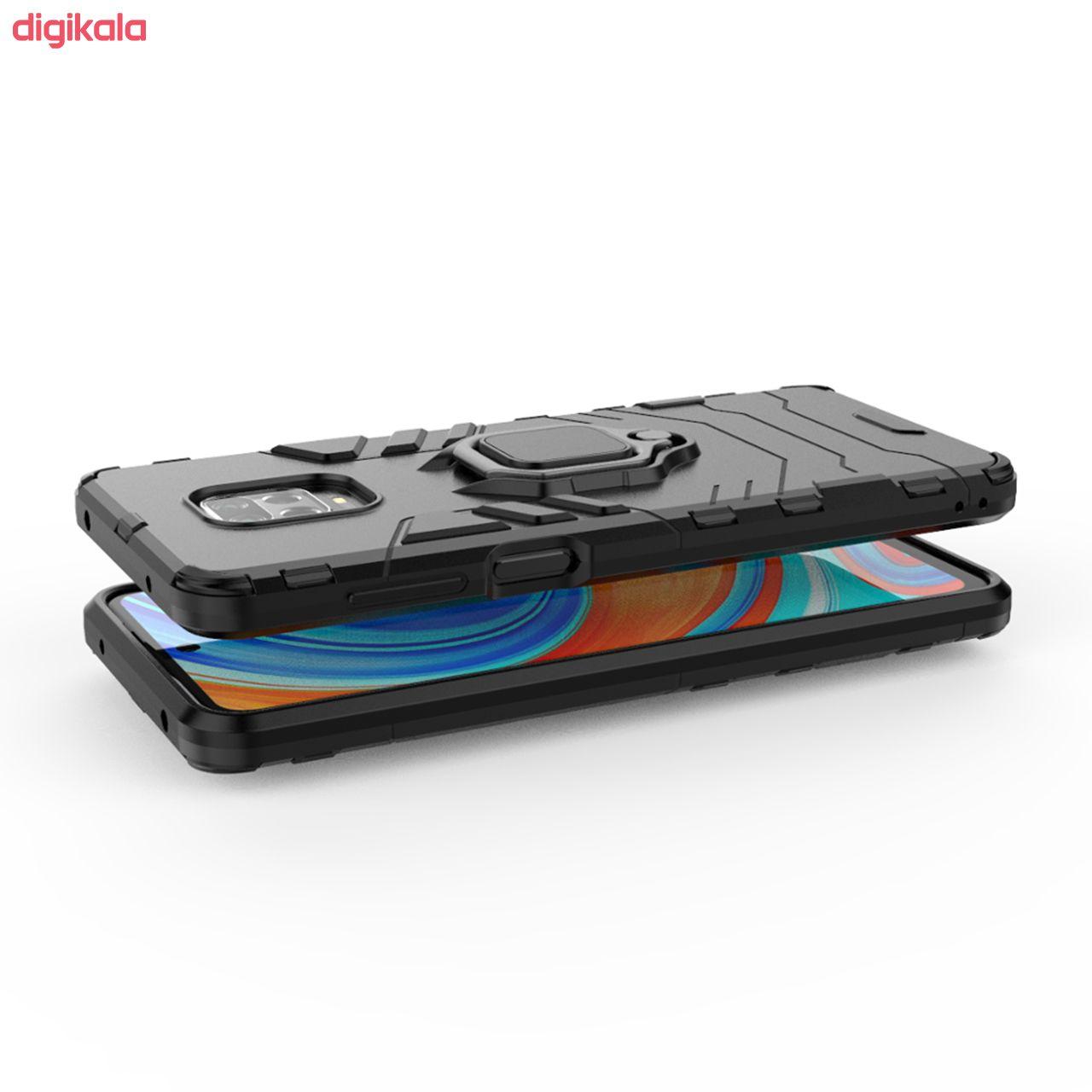 کاور مدل DEF02 مناسب برای گوشی موبایل شیائومی Redmi Note 9S / Redmi Note 9 Pro / Redmi Note 9 Pro Max main 1 10