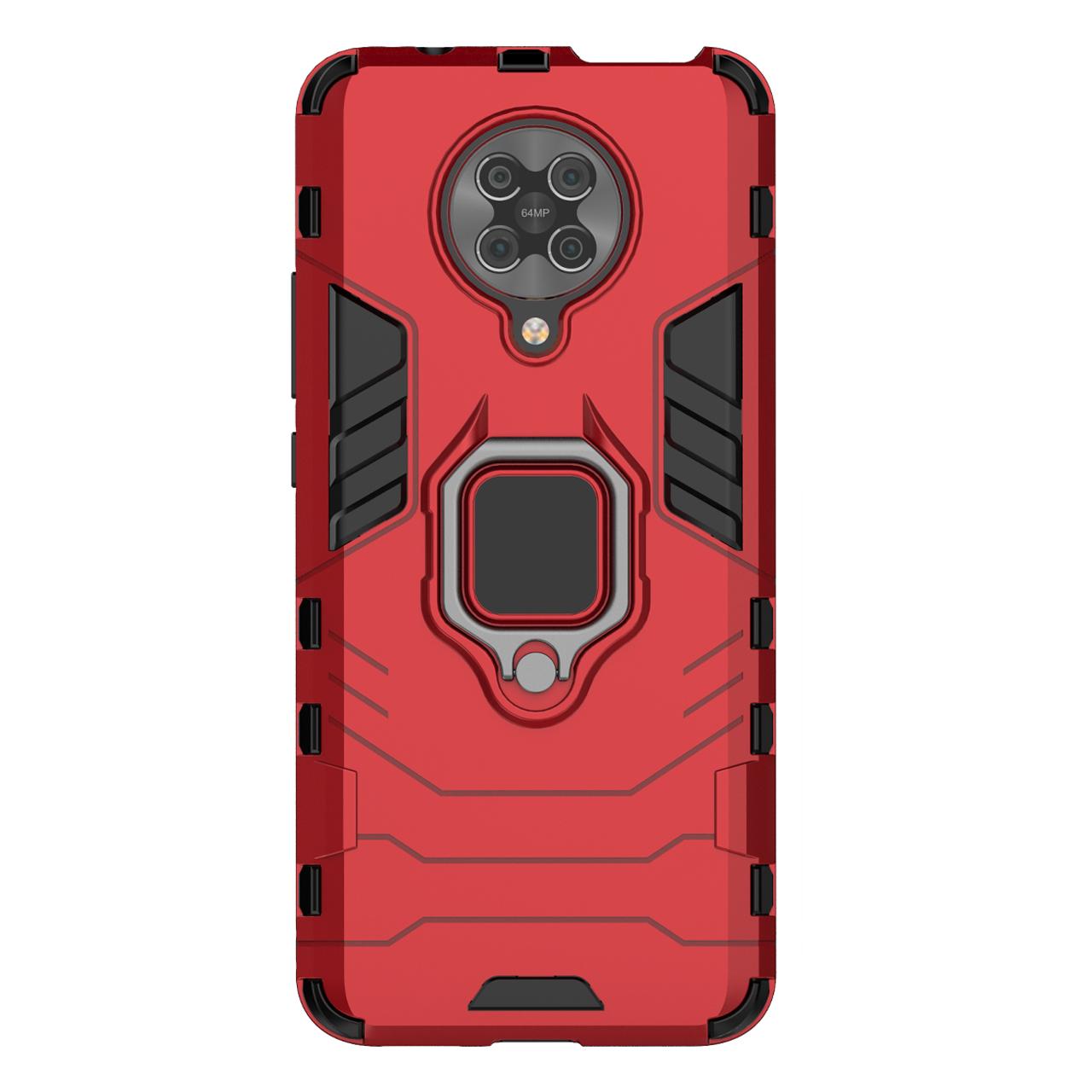 کاور مدل DEF02 مناسب برای گوشی موبایل شیائومی Poco F2 Pro / Redmi K30 Pro / Redmi K30 Pro Zoom              ( قیمت و خرید)