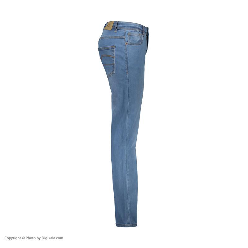 شلوار جین مردانه زی مدل 1531219LG58
