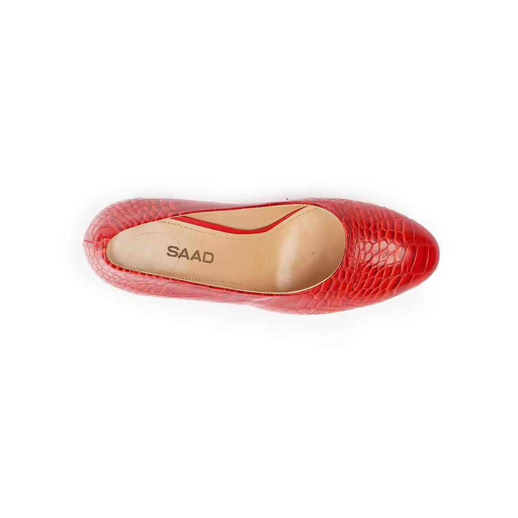 کفش زنانه صاد کد AH1002