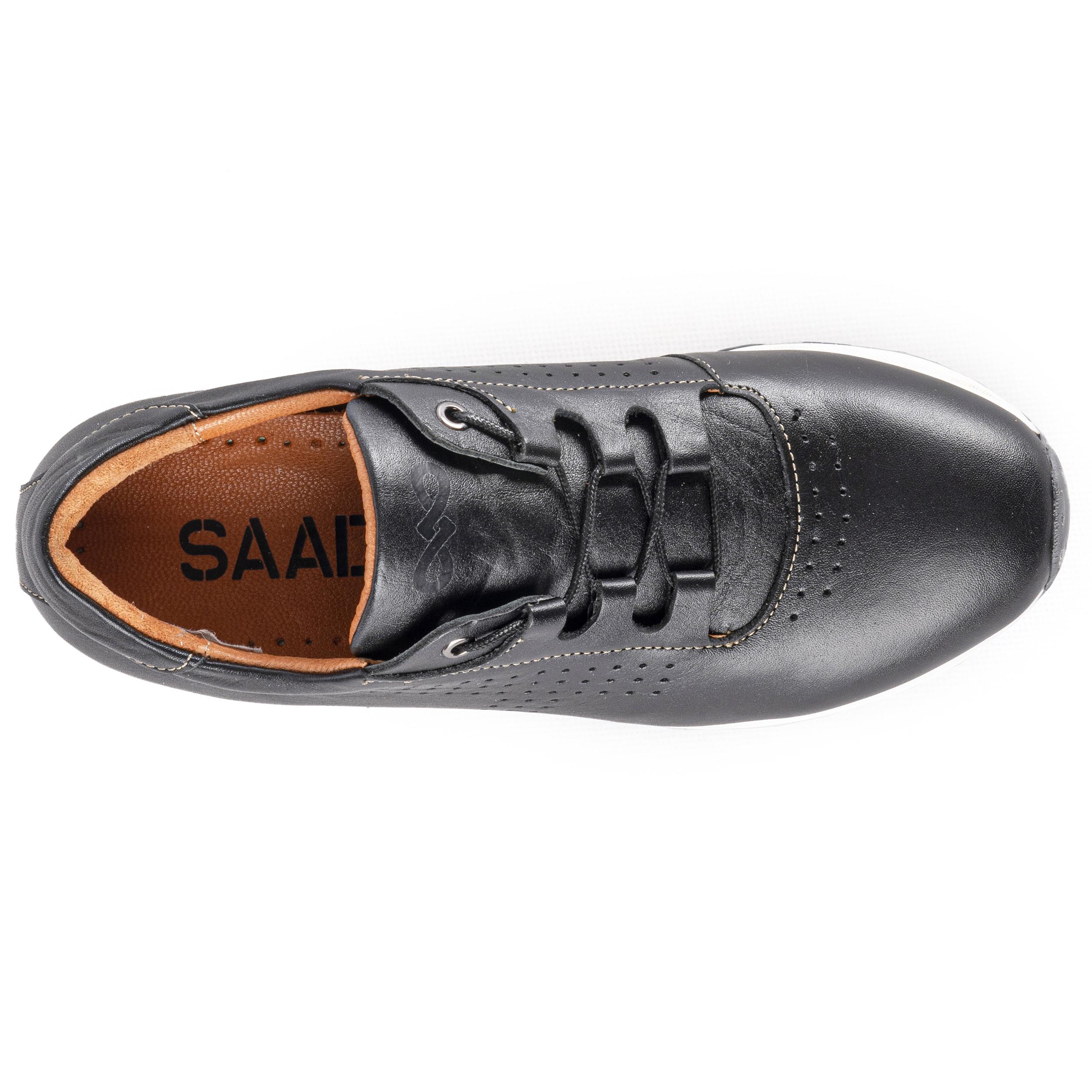کفش روزمره زنانه صاد کد PP1207