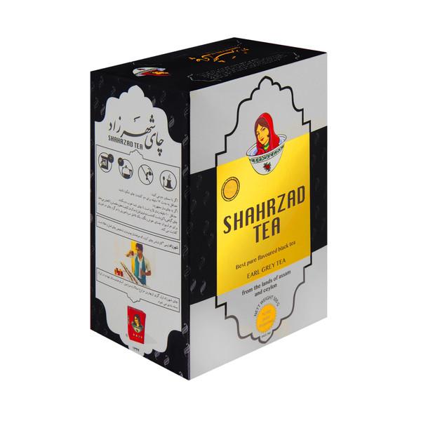چای ارل گری شهرزاد - 400 گرم