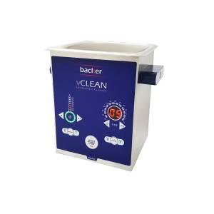 حمام التراسونیک بکر مدل vCLEAN1-L2