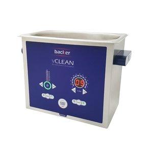 حمام التراسونیک بکر مدل vCLEAN1-L4