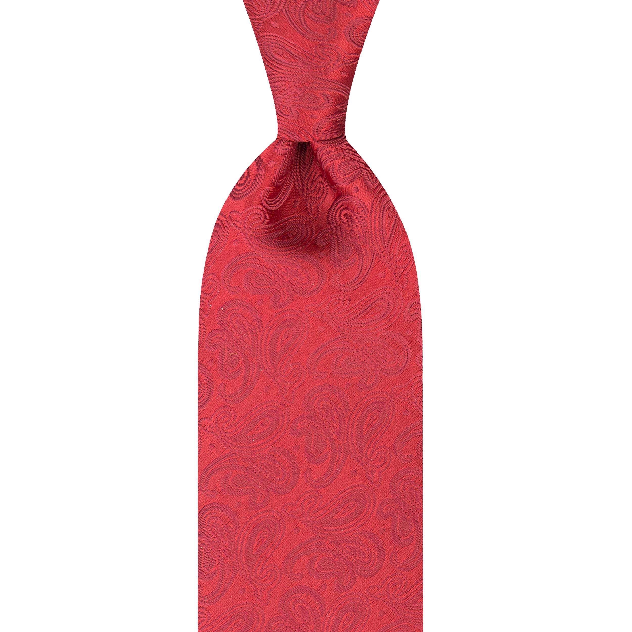 ست کراوات و دستمال جیب و گل کت مردانه جیان فرانکو روسی مدل GF-PA225-BE -  - 2