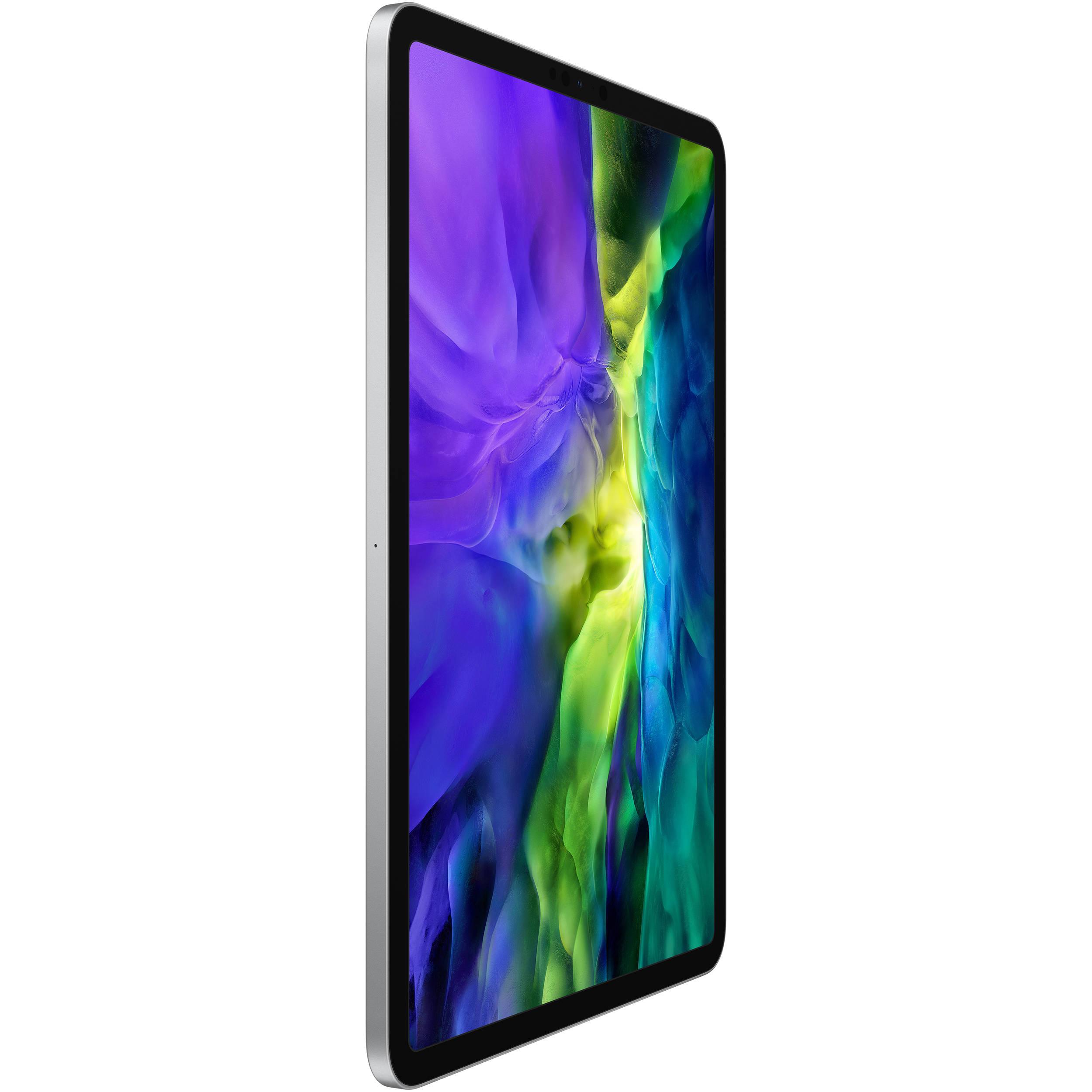 تبلت اپل مدل iPad Pro 11 inch 2020 WiFi ظرفیت 128 گیگابایت  main 1 9