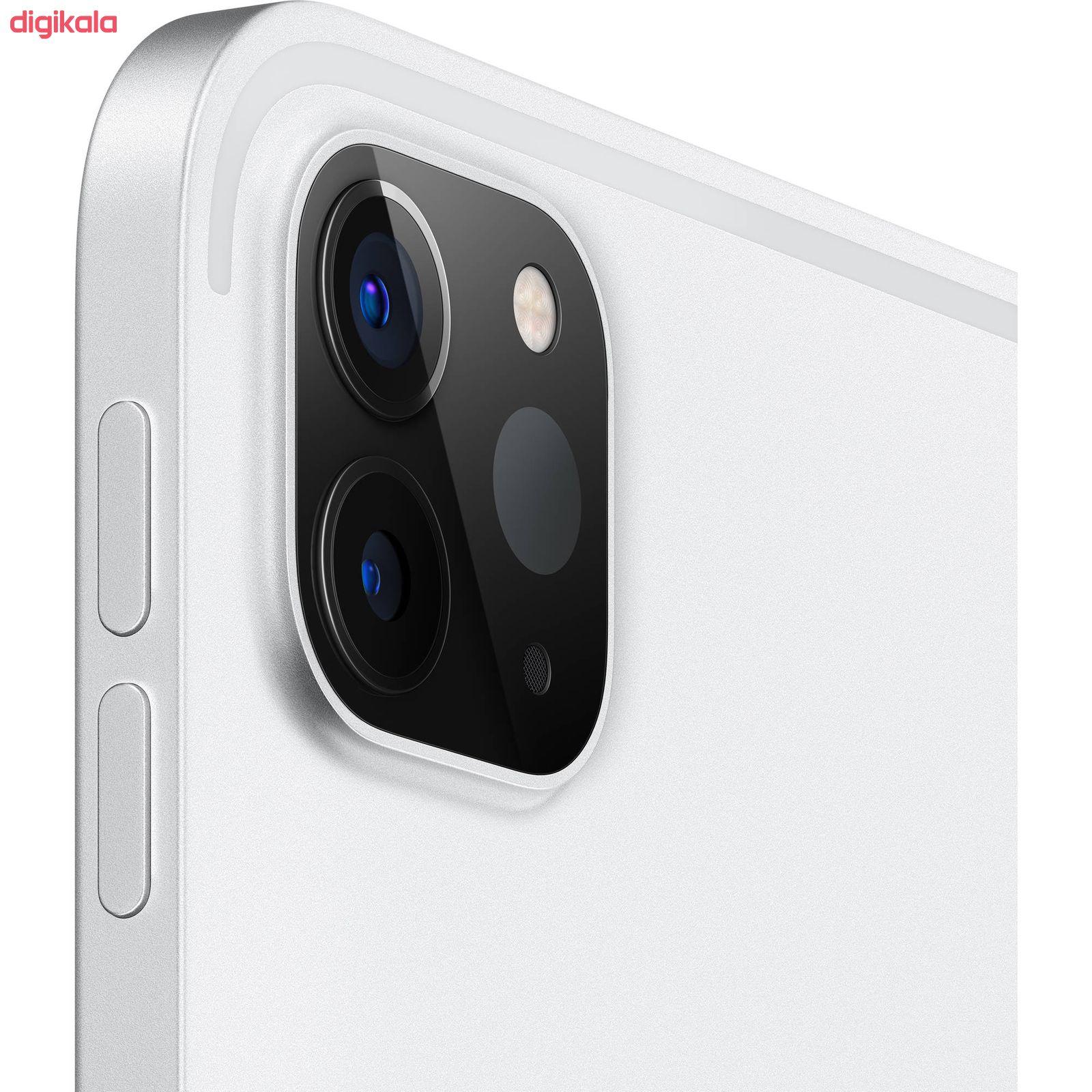 تبلت اپل مدل iPad Pro 11 inch 2020 WiFi ظرفیت 128 گیگابایت  main 1 10