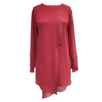 پیراهن زنانه مدل 9724DRV
