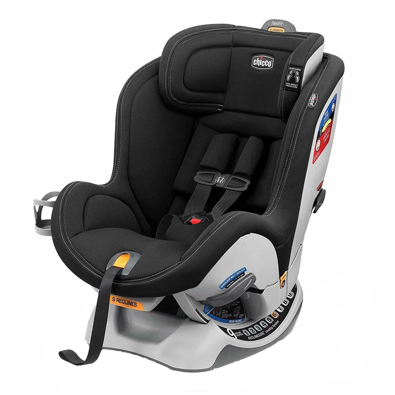 صندلی خودرو چیکو مدل nextfit sport