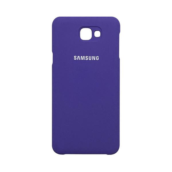 کاور مدل SILK02 مناسب برای گوشی موبایل سامسونگ Galaxy J5 Prime