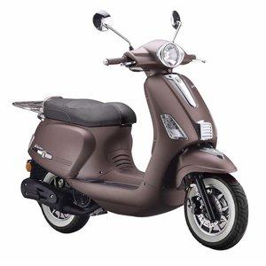 موتورسیکلت دینو مدل کاوان 125 سی سی سال 1399