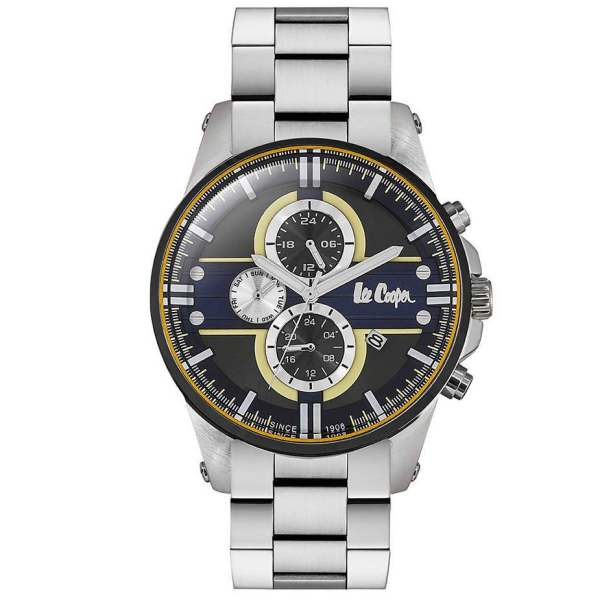 ساعت مچی عقربه ای مردانه لی کوپر مدل LC06535.360