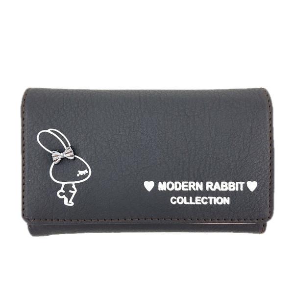 کیف پول زنانه طرح خرگوش مدرن