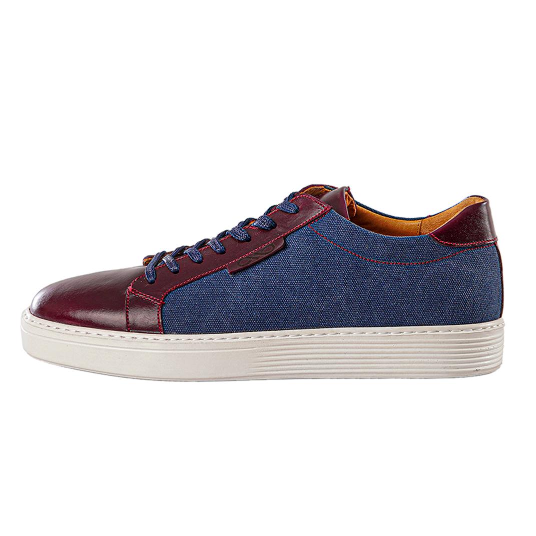 کفش روزمره مردانه صاد مدل YA4201