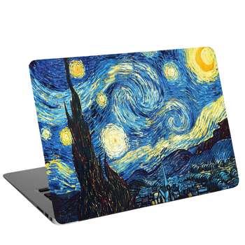 استیکر لپ تاپ طرح ونگوک کد c-01 مناسب برای لپ تاپ 15 اینچی