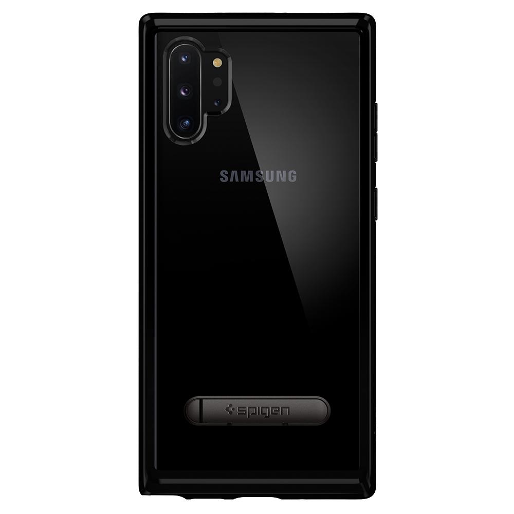 کاور اسپیگن مدل Ultra Hybrid S مناسب برای گوشی موبایل سامسونگ Galaxy Note 10 plus