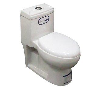 توالت فرنگی چینی کرد مدل لوییزا کد C10