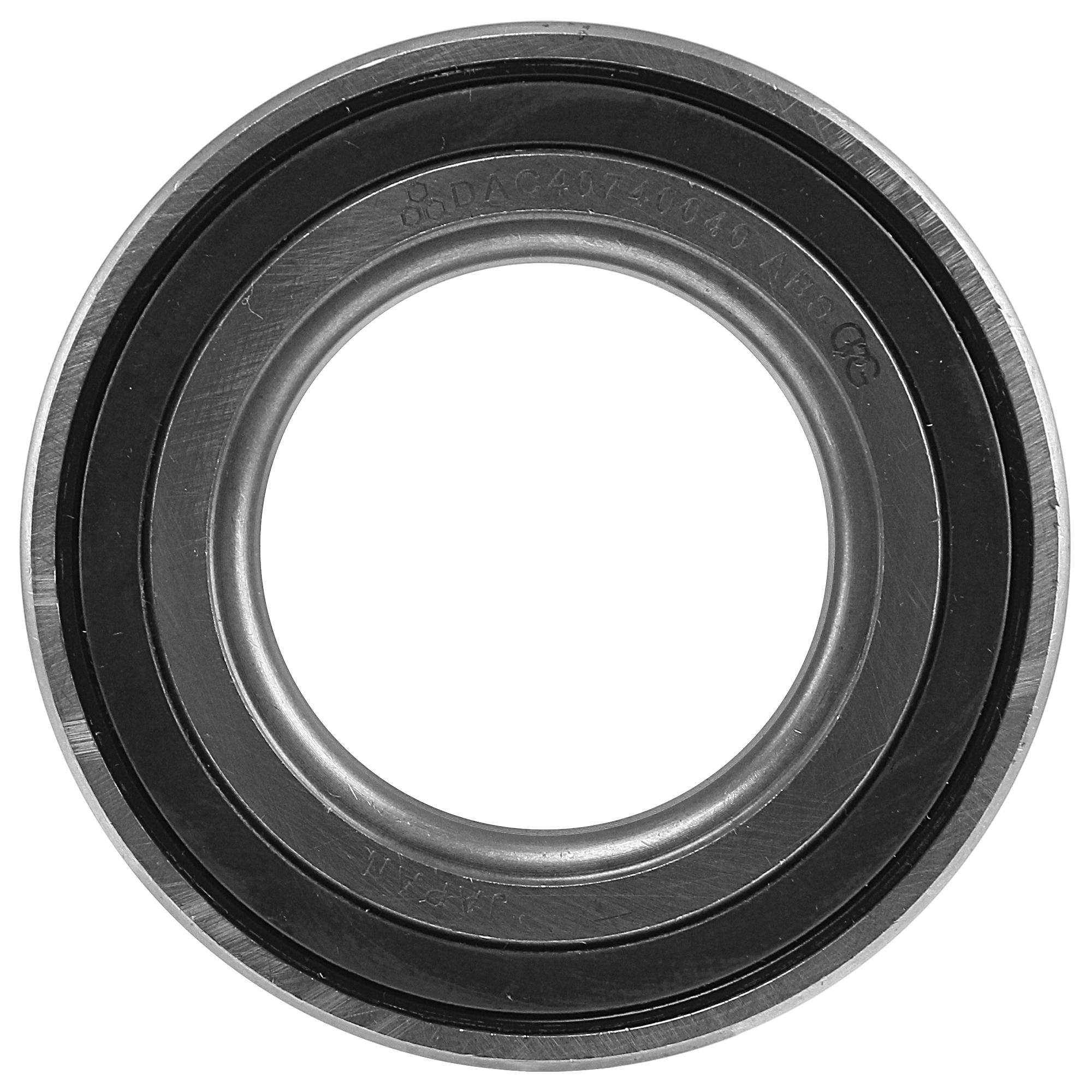 بلبرينگ چرخ جلو جي پي جي مدل DAC 4075 مناسب براي ولكس C30