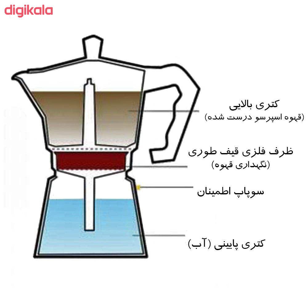 قهوه ساز مدل MH1 main 1 2