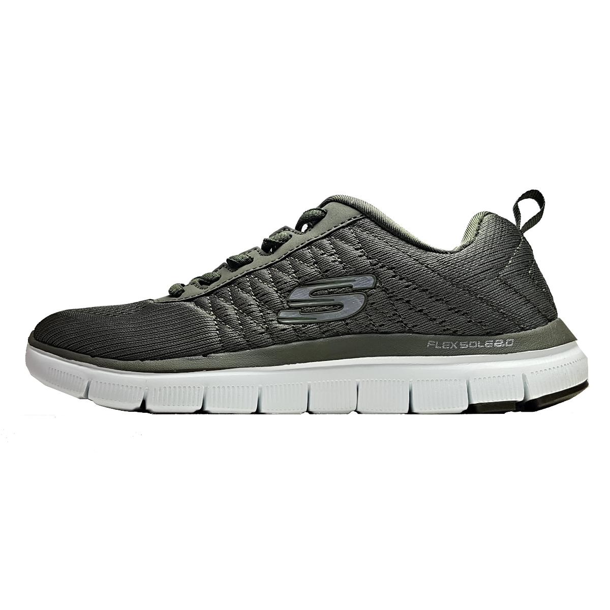 خرید کفش مخصوص پیاده روی زنانه اسکچرز مدل flex appeal 2.0