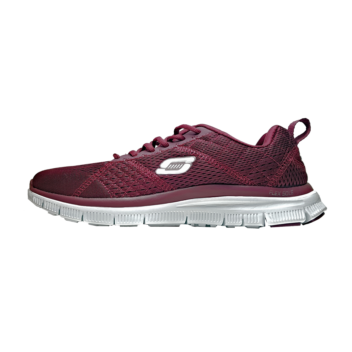 فروش                     کفش مخصوص پیاده روی مردانه اسکچرز مدل Flex Appeal Flex Glance
