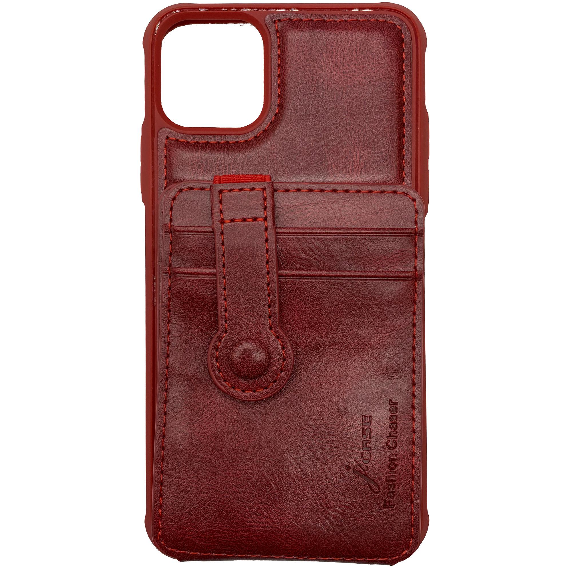 کاور جی کیس مدل MAX10 مناسب برای گوشی موبایل اپل iPhone 11 Pro
