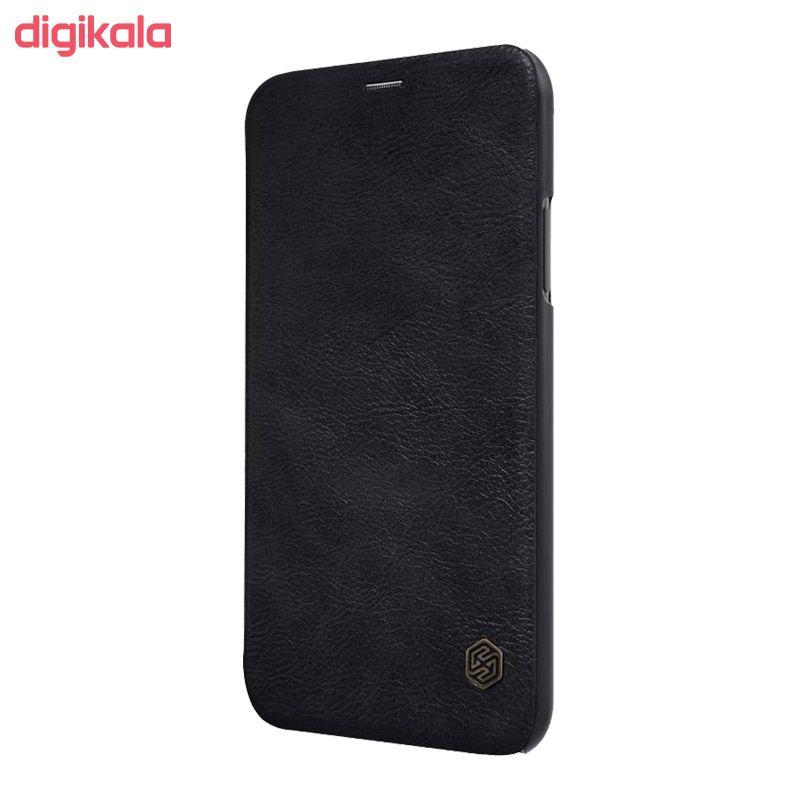 کیف کلاسوری نیلکین مدل Qin مناسب برای گوشی موبایل اپل Iphone X/XS main 1 1