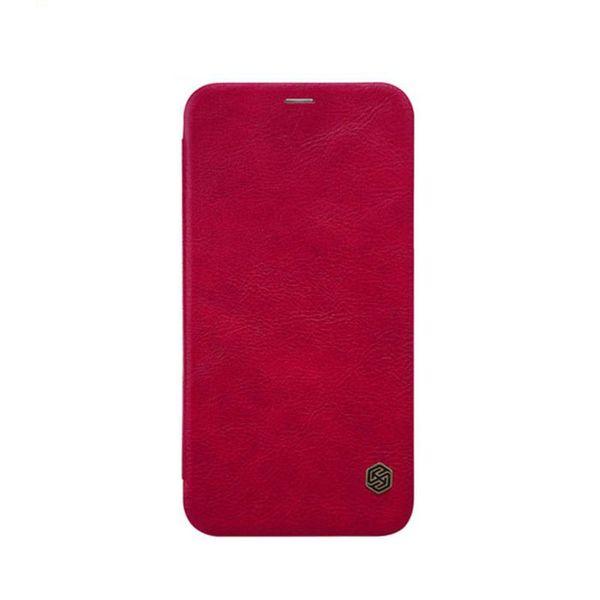 کیف کلاسوری نیلکین مدل Qin مناسب برای گوشی موبایل اپل Iphone X/XS