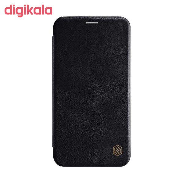 کیف کلاسوری نیلکین مدل Qin مناسب برای گوشی موبایل اپل Iphone X/XS main 1 3