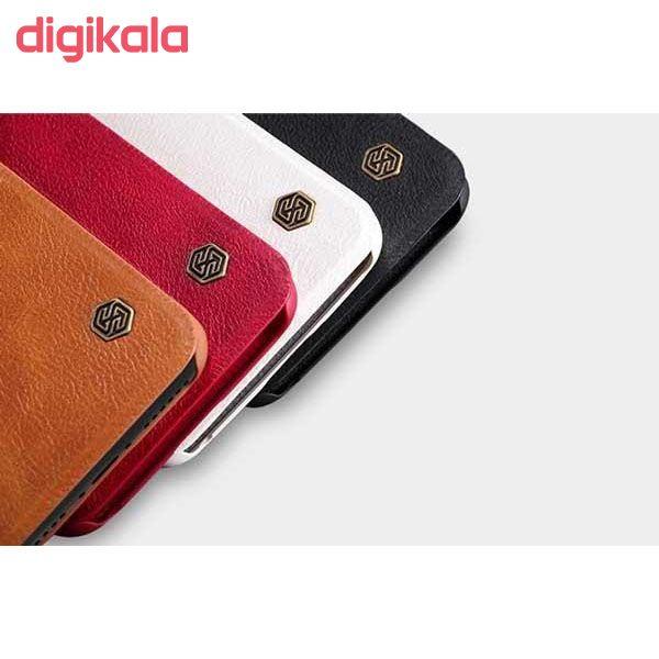 کیف کلاسوری نیلکین مدل Qin مناسب برای گوشی موبایل اپل Iphone X/XS main 1 12