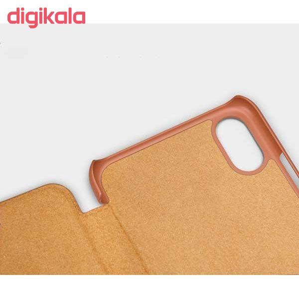 کیف کلاسوری نیلکین مدل Qin مناسب برای گوشی موبایل اپل Iphone X/XS main 1 9