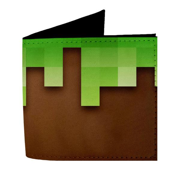 کیف پول طرح Minecraft مدل G11