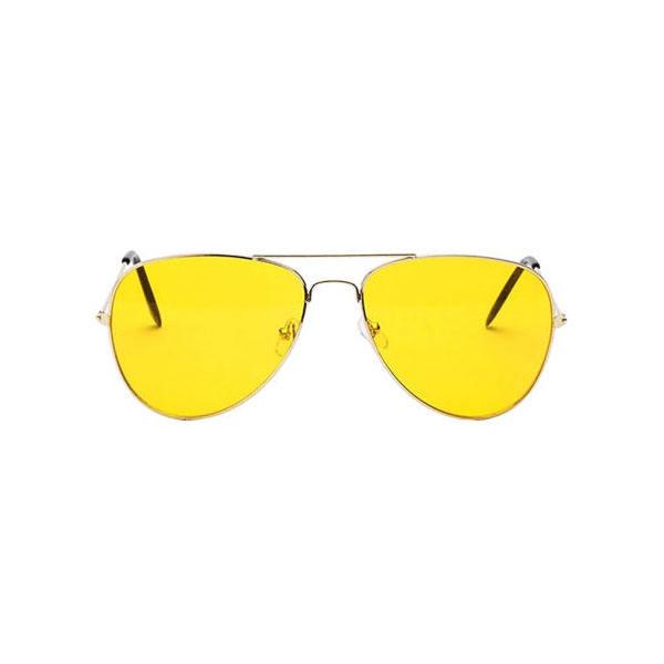 عینک شب مردانه کد SS54545