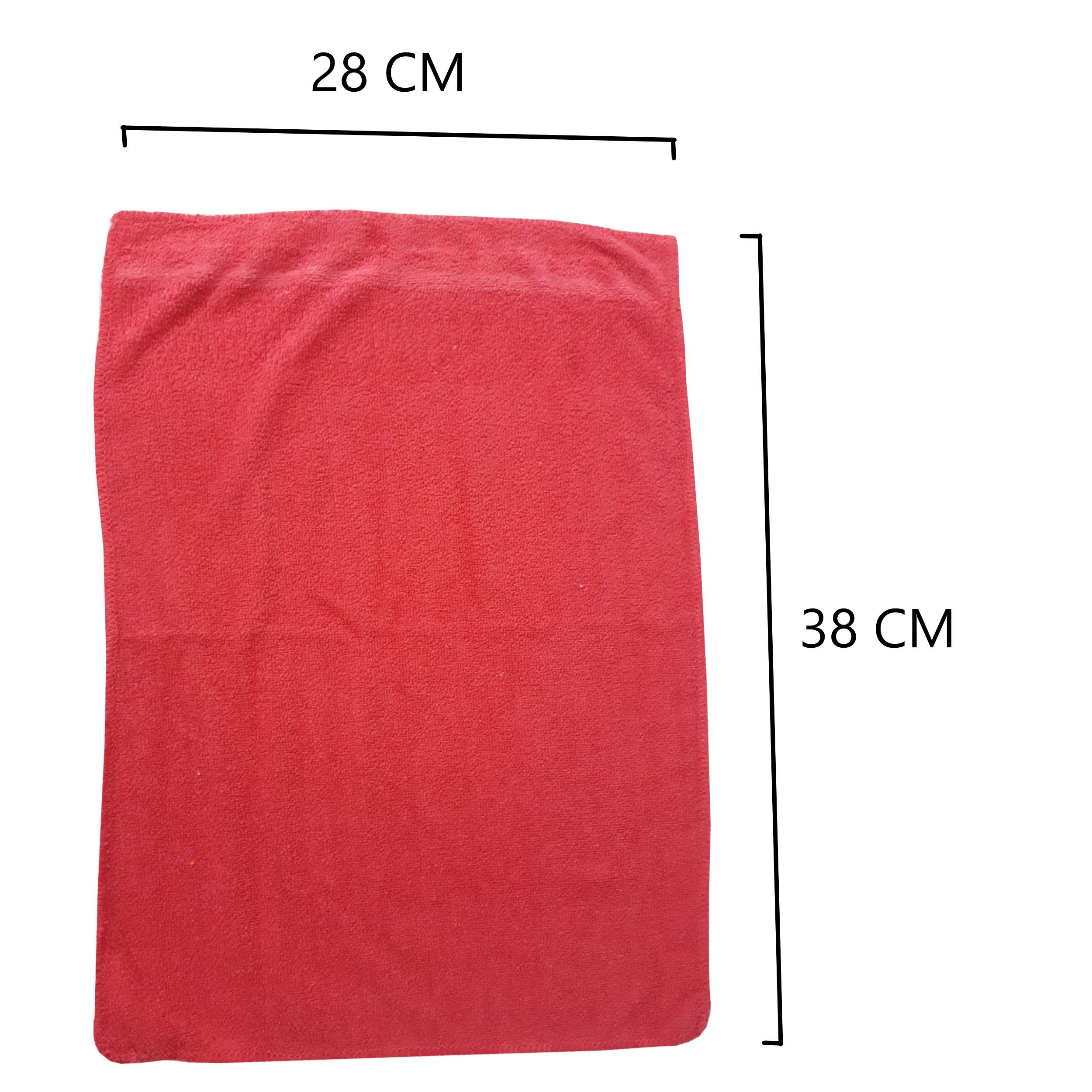 دستمال جادویی مدل T250  بسته 4 عددی