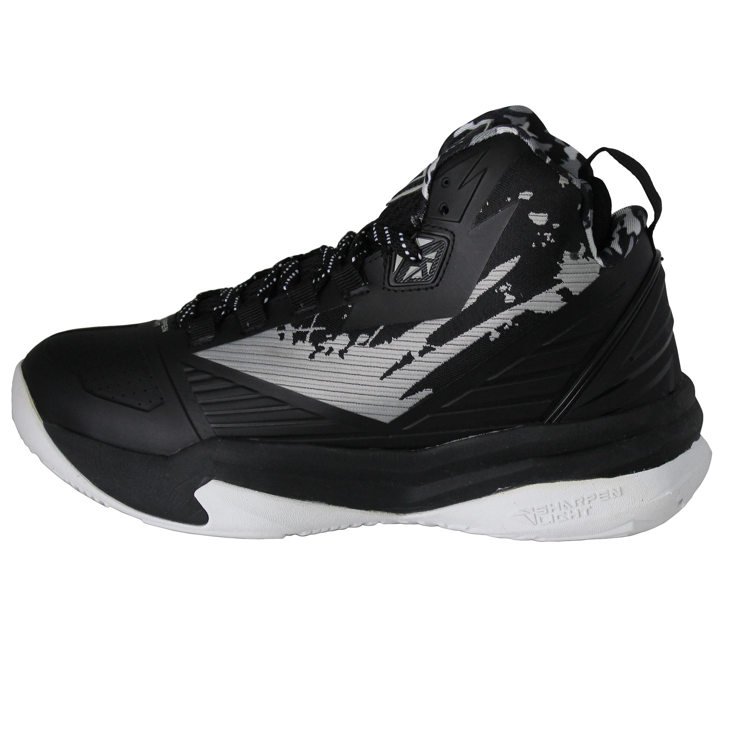 خرید                      کفش بسکتبال مردانه سی بی ای مدل sharpen light              👟