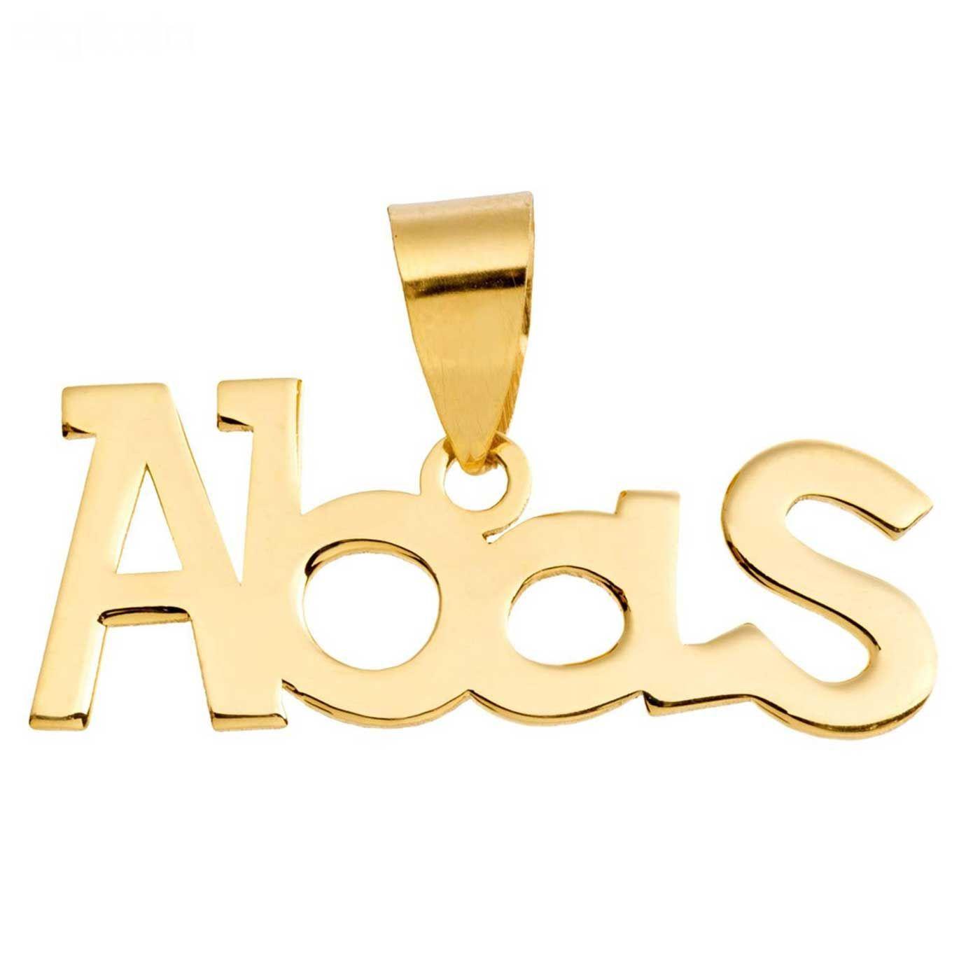 آویز گردنبند طلا 18 عیار زنانه کانیار گالری کد PE12 -  - 1